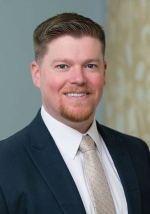Tim Mercer, Bluestein Attorneys VA Disability Team