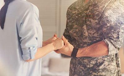 PTSD as a Result of Military Service