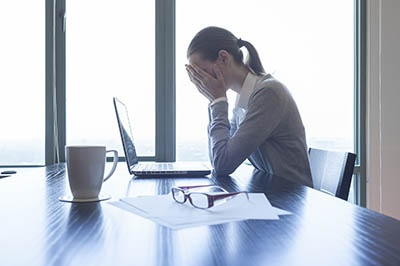 Hostile Workplace Environment
