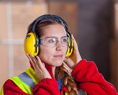 Occupational Hearing Loss Workers Compensation