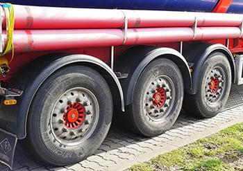 Wrecks Involving Tractor Trailers