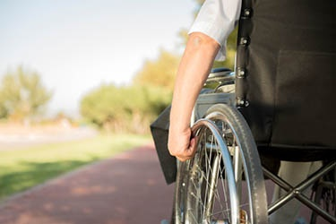 What's the difference between total and partial disability? BNTD Law is here to help.